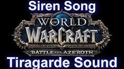 World of warcraft siren song - Free Music Download