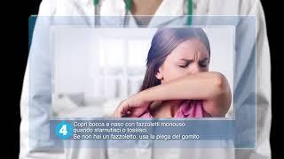 Coronavirus, 10 comportamenti raccomandati dal Ministero della Salute