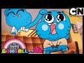 Gumball | We're Not Kids Anymore | The Kids | Cartoon Network