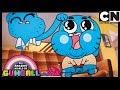 Gumball   We're Not Kids Anymore   The Kids   Cartoon Network
