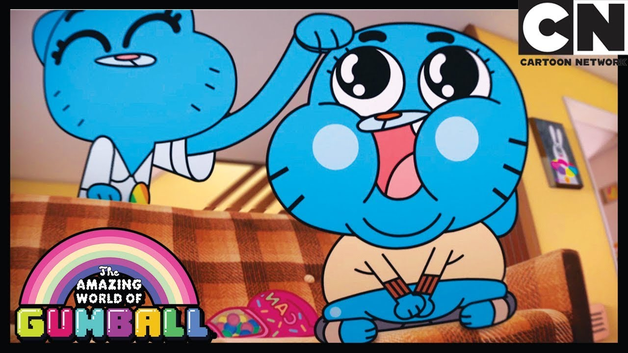 Download Gumball | We're Not Kids Anymore | The Kids | Cartoon Network