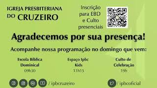IPB Cruzeiro