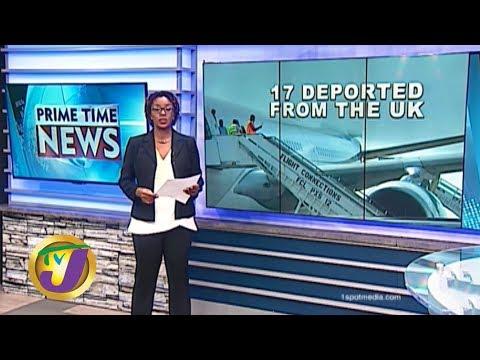 TVJ News: 17
