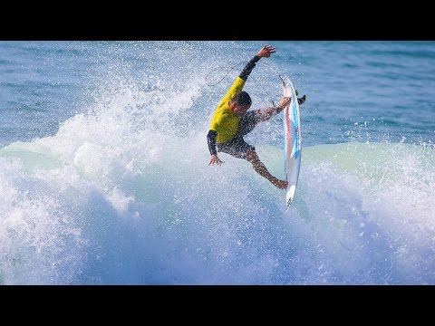 2016 Pro Anglet Highlights: Ocean Pumps, Top Seeds Debut at Pro Anglet