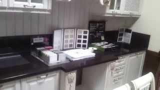 Кухня из массива ясеня(, 2014-12-05T10:41:31.000Z)