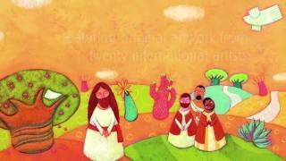 Storybook Bible Archbishop Desmond Tutu Book Trailer