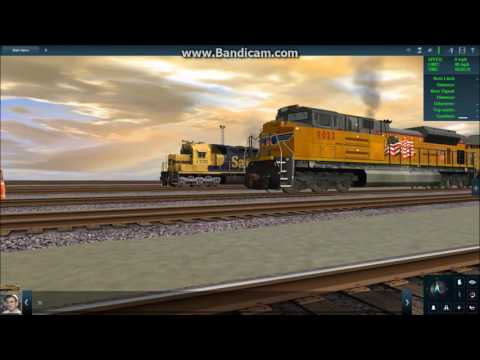 Rails of Nebraska Epiosde 1 Lily to the Rescue Part 1