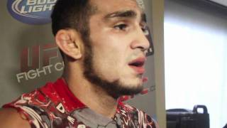 TUF 13 Finale: Tony Ferguson and the Inner Demons - MMA Weekly News