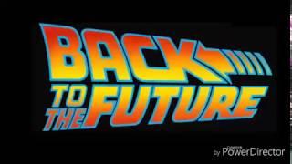 Назад в будущее 60е 1 серия