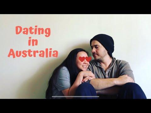 Vlog# 5 : Dating In Australia