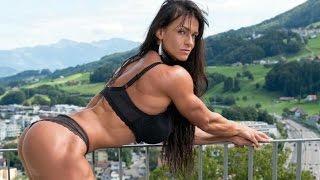 FBB! Collection Female Bodybuilding!Collection Muscle women! 筋肉少女 мышцы девушек