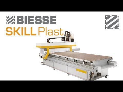 Skill Plast - Advanced Materials Processing