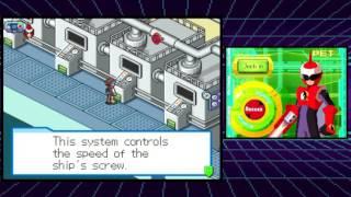 Mega Man Battle Network 5 - Part 13