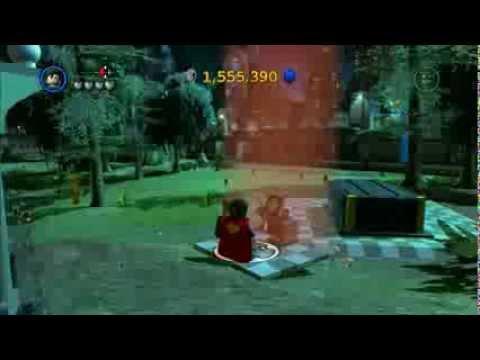 Lego Batman 2: DC Super Heroes - Gameplay PC [FULL HD]