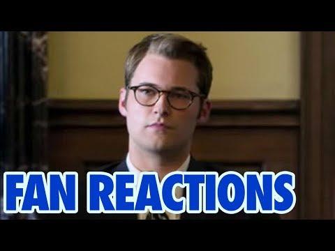Fan Reactions to 13 Reasons Why Season 2