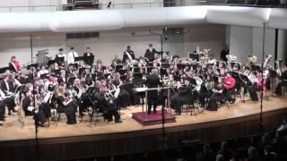 University of Alabama Sheldon Honor Band 2013 - Images