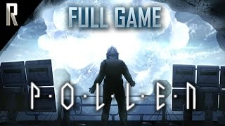► POLLEN [P·O·L·L·E·N] - Walkthrough HD - FULL GAME
