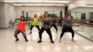 Besas Tan Bien by Farruko - Zumba Routine by Fanci Tanci Fitness