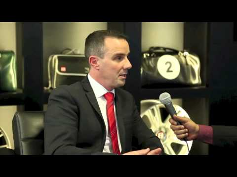 Global Auto Parts LLC, Dubai; Interview with Africa Business Pages