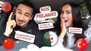 NOS PRÉJUGÉS !! *ON SE LACHE COMME JAMAIS !!