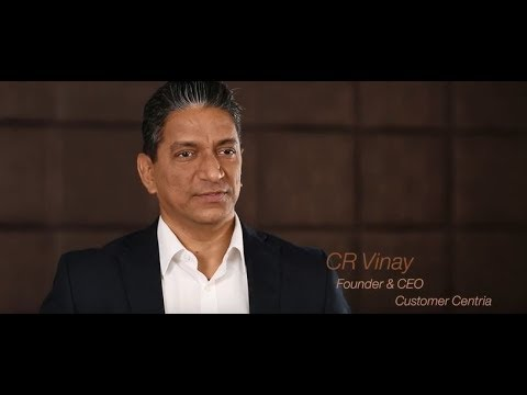 What are our Business Partners saying - Customer Centria