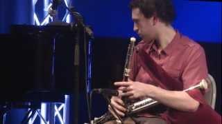 Cara Irish Folk Music and Ryan Murphy's uilleann-pipes-solo   HD
