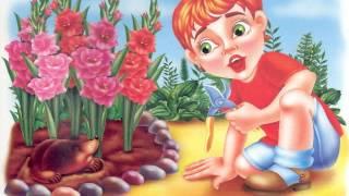 Азбука настроения в картинках для дошкольников