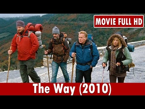 The Way (2010) Movie **  Martin Sheen, Emilio Estevez, Deborah Kara Unger