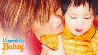 Video Magandang Buhay: Candy's love for her son download MP3, 3GP, MP4, WEBM, AVI, FLV November 2017
