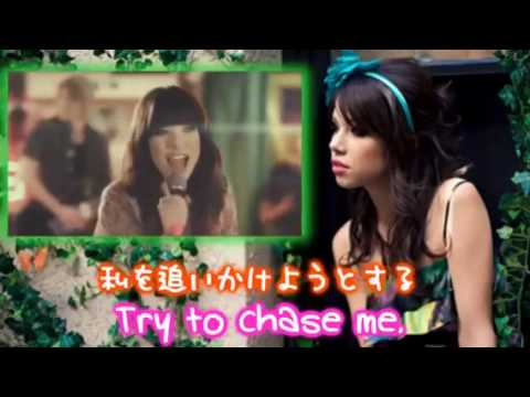 carly-rae-jepsen-call-me-maybe歌詞