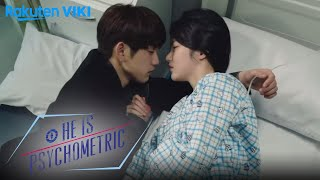 Download He Is Psychometric - EP11 | In His Arms Mp3