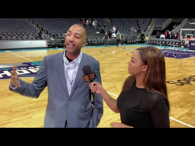 LA Clippers vs Charlotte Hornets Feb. 5