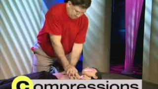 2010 Guidelines for CPR