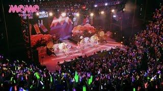 でんぱ組.inc LIVE Blu-ray&DVD「WORLD TOUR 2015 in FUJIYAMA」 2016年...