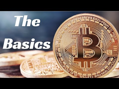 Risks & Basics of Cryptocurrency (Bitcoin, Litecoin & Ethereum)