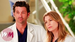 Top 10 Grey's Anatomy Couples
