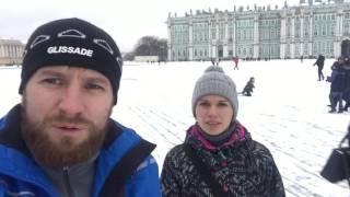 Vlog #тренировкигиревиков в Питере