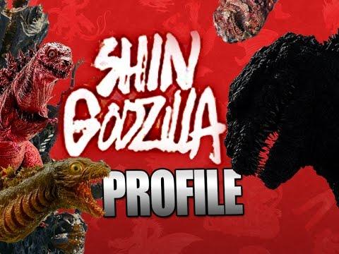 Shin Godzilla |KAIJU PROFILE (@wikizilla.org)