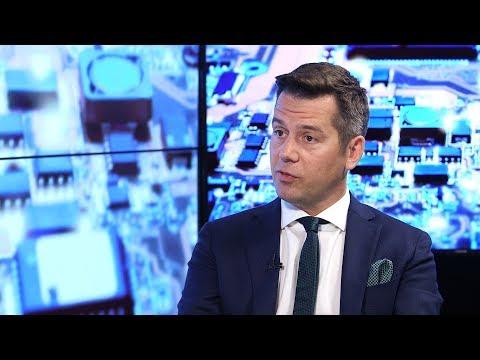 #RZECZoPRAWIE: Piotr Spaczyński - O Najgorętszych Trendach Na Rynku Usług Prawniczych