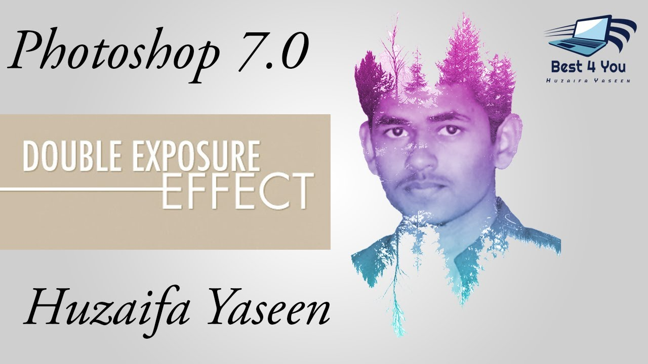 How to edit pixel effect in photoshop 7. 0 youtube.
