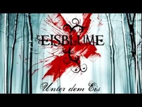 Eisblume~Louise (Deutsch-German)