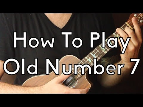 Ukulele How to play