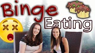 Essstörung / Binge Eating - Sarahs Geschichte - Fresssucht erfolgreich überwinden - 8000 Kalorien