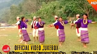 प रस द द न प ल ल कन त यहर भ ग ३   prasiddha nepali lok nritya haru part 3   video jukebox