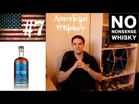 Balcones Baby Blue   No Nonsense Whisky Reviews #49