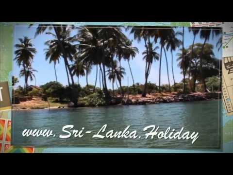 Boat Trip Sri Lanka