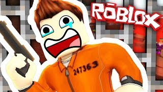 ROBLOX PRISON HIDE & SEEK EN JAILBREAK w/ RUSSOPLAYS Y EL MONKEY