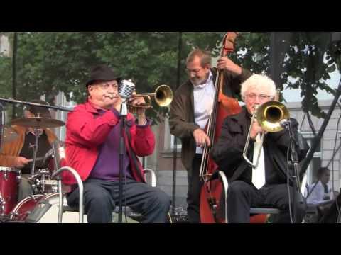 Copenhagen Jazz Festival 2016:  Doc Houlind All Stars