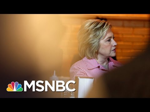How The GOP Can Still Make The Case Against Hillary Clinton | MSNBC