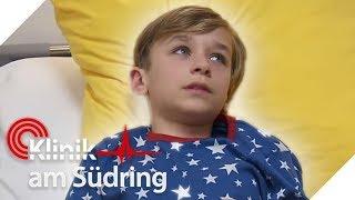 Tote Oma gegessen? Tim (11) sagt er hat sie verschluckt! | Klinik am Südring | SAT.1